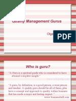 Presentation Qm