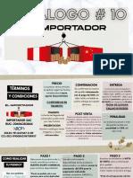 10. CATALOGO ENERO  - EL IMPORTADOR