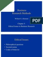 5. Research Methodology - I