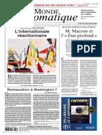 Le Monde diplomatique202009