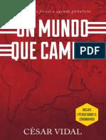 Un Mundo Que Cambia (Spanish Edition) - César Vidal