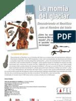 JUVENIL_Ficha Tecnica_La Momia Del Glaciar