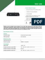 Datasheet-NVD-1208_02-19
