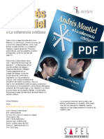 NOVELA_Ficha Tecnica_ Andres Montiel o La Coherencia Cristiana
