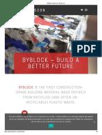 ByBlock _ ByFusion Global Inc_