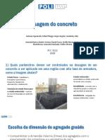 Dosagem do concreto 2020 - EPUSP