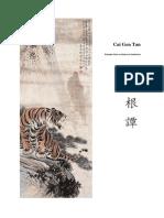 Cai Gen Tan - Falando Sobre as Raízes da Sabedoria by Hong Yingming (z-lib.org)