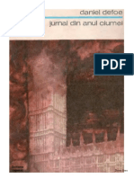 Defoe, Daniel - Jurnal Din Anul Ciumei v.1.0