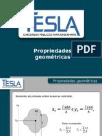 Prop_geometricas - TESLA