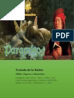 Tratado de La Ninfas, Silfides, Pigmeos y Salamandras - Paracelso
