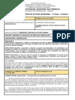 ROTEIRO 1ª QUINZ- 21- 09  a 02-10 - GOOGLE SALA DE AULA