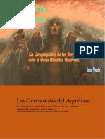Las Ceremonias del Aquelarre (1 parte)