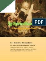Seres Feéricos - Los Elementales.pdf