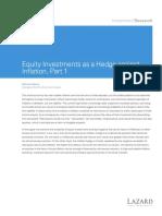 equityinvestmentsasahedgeagainst_lazardresearch