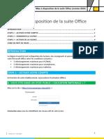Activer Office Grand Est v2.2