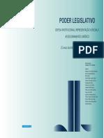NASCIMENTO Roberta Simões - Quem redige as leis O desenho institucional da redação legislativa