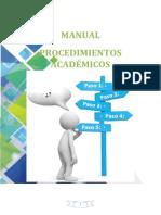 D1.C1.GE3Manual de procedimientos académicos.  .docx
