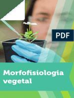 Morfologia e Sistemática Vegetal 1