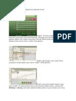 Cara Membuat Page Presentasi Dengan Flash
