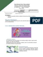 Guía 2 de Educación Artística Grado 4º (2)