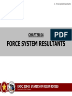 ENSC-20043-Statics-Lec4-Ch4-Force-System-Resultants