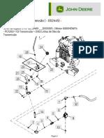 PartsList indicador de nivel