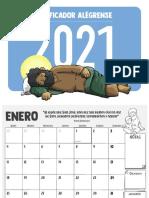 PLANIFICADOR 2021