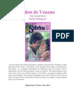 Violet Winspear - Sabor de Veneno (Sabrina 127)