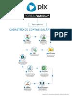 GUIA PASSO A PASSO - PORTAL VAN - CADASTRO DE CONTAS SALARIO EM LOTE.pdf