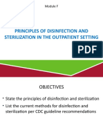 Module-F-Principles-of-Sterilization-and-Disinfection