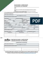 FICHA DE INSCRIÇÃO_PSS - PREENCHIDA