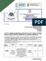 Informativa  PON C-3