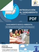 Introducción Al Saneamiento-Hurtado Soto