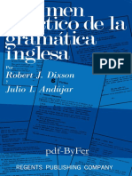 2do libro de gramática inglesa