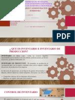 CONTROL DE INVENTARIOS Y ADMINISTRACION DE LA CADENA DE SUMINISTROS.pptx