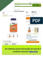 Now Foods, Auxílio para Próstata, 90 cápsulas gel - iHerb