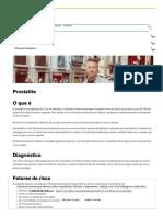 Prostatite - O que é - Doenças Urológicas.pdf