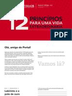 12 principios para uma vida Extraordinária - Paulo Vieira.pdf