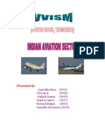 Project of Aviation