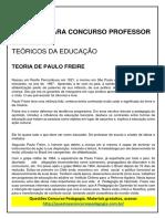 [RESUMO] - Paulo Freire.pdf
