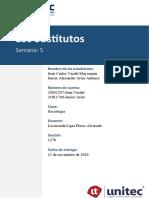 JuniorArias_Sección1278_LosSustituos
