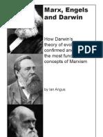 Marx-Engels-Darwin