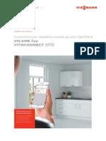 Info-ViCare-App-Vitoconnect OT2-FR 11-2018