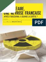 Le Nucleaire Une Nevrose Franaise