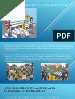 Rol de la escuela en la educación vial (FRANZ).pptx