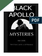 Mystery Catalogue 2014
