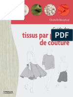 Guide des tissus par projet de - Beneytout Christelle.pdf