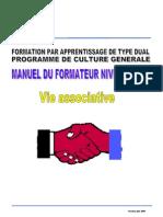 Manuel Vie Associative
