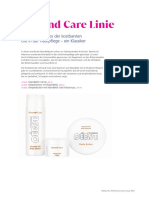 register 6 linie almond care