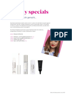 register 27 beauty specials